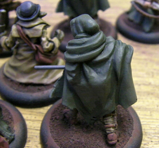 Guide: Varnishing Miniatures – Painted Wargames