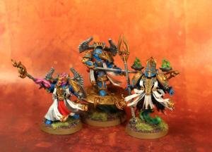 New Tzeentch 2017-7